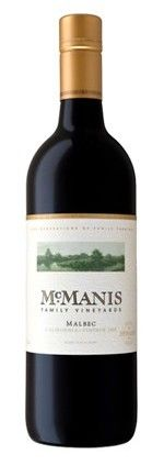 McMannis Pinot Noir 2010  Im liking this vineyard that is new to me. This Pinot is nice, earthier on the finish than many but easy to sip. I give it an 88.