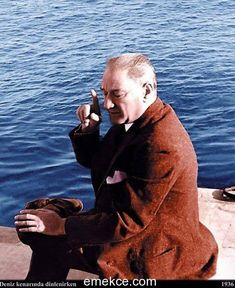 Atatürk'ün En Güzel Sözleri | Emekce.com