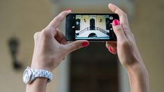 Lisäpotkua Instagram-profiiliin - DNA Appinen
