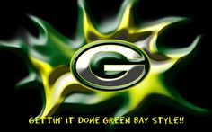 What do you think of this Green Bay fan art? Packers Baby, Go Packers, Packers Football, Greenbay Packers, Football Season, Football Rules, Football Crafts, Football Fans, Football Players