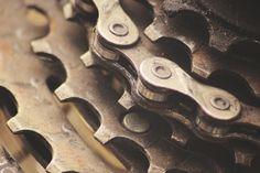 gears, chains, bike, bicycle