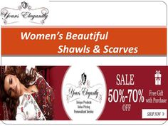 Beautiful womens shawls scarves for evening wear and all your special occasions and events. A retail and wholesale site.