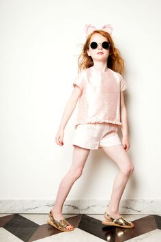 Spring Summer 2015 - My Little Dress Up