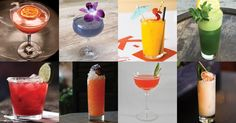 8 New Vodka Cocktails to Try in Bars