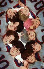 exo fanart lay xiumin sehun d.o baekhyun kai chanyeol suho chen Kpop Exo, Bts Bigbang, Exo Anime, Anime Guys, Anime Art, K Pop, Chibi Exo, Exo Fanart, Chanbaek Fanart