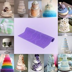 Non-stick Purple Silicone Cake Baking Mold  #kitchen #home http://kgspot.com/index.php/product/non-stick-purple-silicone-cake-baking-mold/