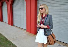 Style Guide: Favorite Fall Prints | Anna James | laurenconrad.com | #niciasonoki #fashionista