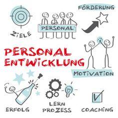 Vektor: Personalentwicklung, Coaching, Motivation, Ziele erreichen