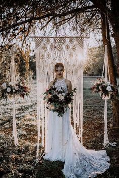 Most Pinned Wedding Backdrop Ideas 2017 ❤ See more: http://www.weddingforward.com/wedding-backdrop-ideas/ #weddingforward #bride #bridal #wedding #weddingbackdrops