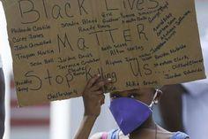 75 2020 Blm Protest Ideas Protest Blm Black Lives Matter