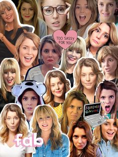 Love this! Grace Helbig is my spirit animal.