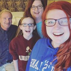 It's been so fun to have Cobber families on campus this weekend! #cordmn #cordfw15 (Photo: @maggiemae2196)