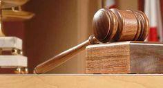 CROPCASH: Judge Withdraws From Trial Of Justice Nganjiwa