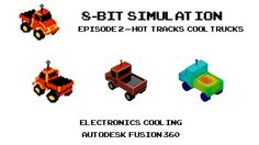 Hot Tracks, Cool Trucks - RC Pro AM #Nintendo