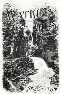 Watkins Glen Watkins Glen, Movie Posters, Movies, Art, Art Background, Films, Film Poster, Kunst, Cinema