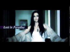 Evanescence - Lost in Paradise - YouTube omg sooooo beautiful