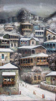 : David Martiashvili