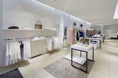 Eliane fashion store by Heikaus, Würzburg – Germany » Retail Design Blog