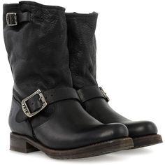 FRYE Veronica Short shoes - Polyvore
