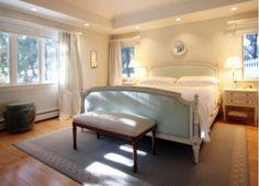 Bedroom idea - Home and Garden Design Ideas