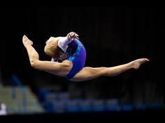 Take Flight - Lindsey Stirling - Gymnastics Floor Music