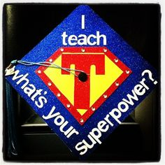 Need graduation cap decorating ideas? Check out our design your own graduation cap tool or choose from a large selection of popular grad cap decorations. Teacher Graduation Cap, Graduation Cap Designs, Graduation Cap Decoration, College Graduation, Graduation Ideas, Graduation Quotes, Graduate School, Education Major, Teacher Education