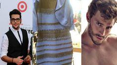 https://www.youtube.com/watch?v=c6C2OsR6g2U *Nuovo video*  E voi di che colore lo vedete il vestito? Blu e nero o bianco e dorato?   Ma soprattutto che ne pensate della catene/soliti post che le persone pubblicano su facebook?  Fammelo sapere lasciando un commento sotto il video!