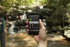 Lee Sony Xperia Z5, análisis y experiencia de uso