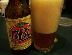BBC American Pale Ale (Bluegrass Brewing Co.)