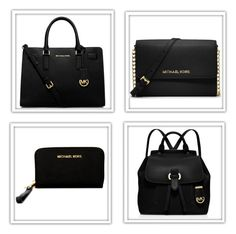 """""""cual"""" by clarisaguerra-243 on Polyvore featuring moda y MICHAEL Michael Kors"""