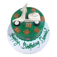 Cake Delivery In NYC For Your Birthday Celebration