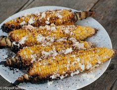 Favorite way to grab corn on the cob. Anyone want to kookwith.me and get some cob?