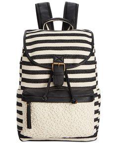 Madden Girl Bbenji Backpack - All Handbags - Handbags & Accessories - Macy's