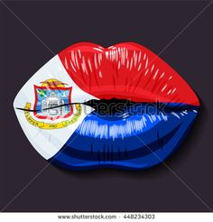 Language School, Netherlands, North America, Royalty Free Stock Photos, Flag, Concept, France, Illustration, Pictures