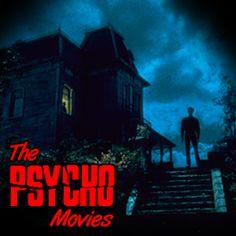 i love a good horror movie