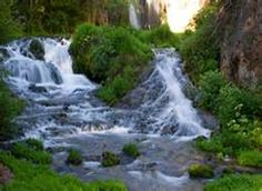 spearfish canyon, rod and gun and timon campgrounds south dakota