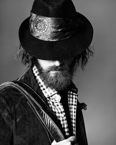 <3 Great styling and hair. Fabian Nordstrom in Gentleman and Bohemian; photographer Joseph Cardo. styled by Donato Panucci. Make Up & Hair Enzo Lorusso.