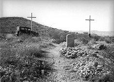 Tombstone - Arizona Ghost Town