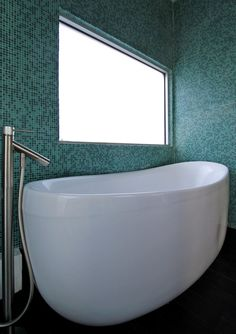 Home Inspiration: Bathrooms. Deep BathtubBathroom ...