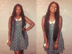 Sisipho Samantha- Long Box Braids