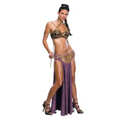 Find sexy Halloween costumes for women, men, and plus-size right here! Shop our selection for the best sexy Halloween costume ideas around! A revealing, sexy costume is sure to make your Halloween or cosplay event a memorable one. Sexy Adult Costumes, Costumes For Women, Leila Star Wars, Star Wars Trajes, Cosplay Star Wars, Jedi Cosplay, Buy Cosplay, Naruto Cosplay, Anime Cosplay