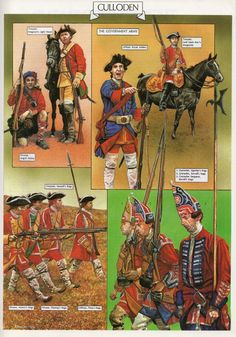 Fav Pike'n'Shot Pics - Page 23 - Armchair General and HistoryNet >> The Best Forums in History