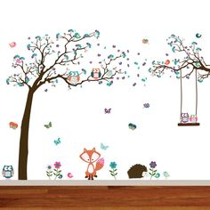 Spectacular Children us Wall Decal Nursery Wall Decal Nursery by wallartdesign