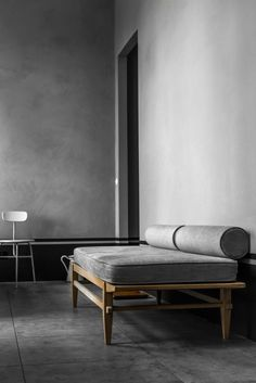 Chaise longue - FURNITURE DESIGN - LOFT SZCZECIN...