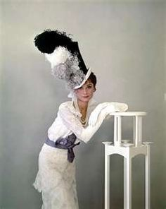 My Fair Lady - Hats Photo (824775) - Fanpop