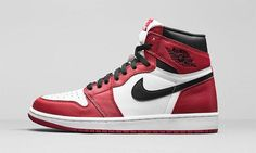 "Nike Store Just Canceled the Air Jordan 1 ""Chicago"" and ""Pinnacle"" Release Because of Bots"