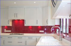 Kitchen colors with red accents red kitchen red kitchen ideas red accent kitchen kitchen paint colors . kitchen colors with red accents Red Kitchen Walls, Red And White Kitchen, Glass Kitchen, Kitchen Colors, Kitchen Ideas Red, Teal Kitchen, White Kitchens, Kitchen Paint, Diy Kitchen