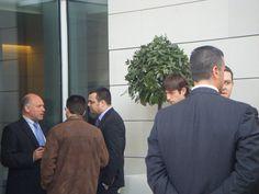Celebración de la Jornada de Clientes en Finca Prats Hotel.