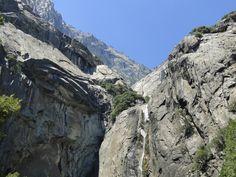 Yosemite National Park  #travelblog #jointhesunnyside #usa #roadtrip #kalifornien #reiseblogger