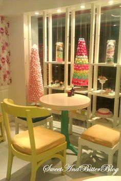 rouge caffe - patissery
